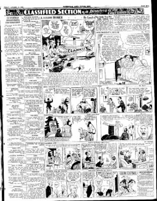 The Courier News from Blytheville, Arkansas on October 13, 1933 · Page 5