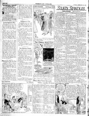 The Courier News from Blytheville, Arkansas on February 25, 1935 · Page 2