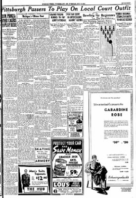Cumberland Evening Times from Cumberland, Maryland on November 25, 1941 · Page 17