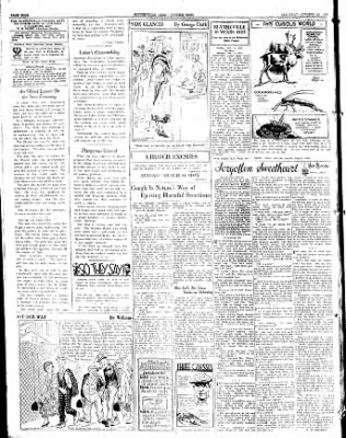 The Courier News from Blytheville, Arkansas on October 14, 1933 · Page 4