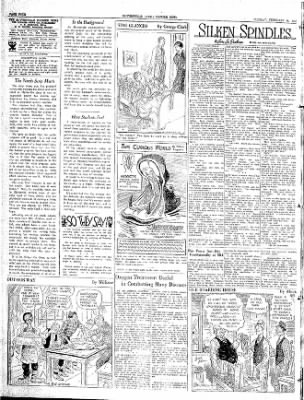 The Courier News from Blytheville, Arkansas on February 26, 1935 · Page 2