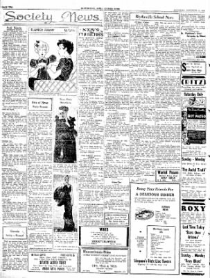 The Courier News from Blytheville, Arkansas on November 6, 1937 · Page 2