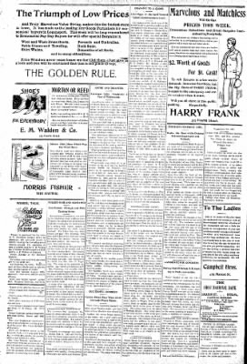 Logansport Pharos-Tribune from Logansport, Indiana on June 18, 1896 · Page 8