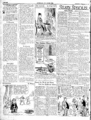 The Courier News from Blytheville, Arkansas on February 27, 1935 · Page 2