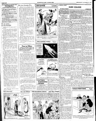 The Courier News from Blytheville, Arkansas on November 27, 1940 · Page 4