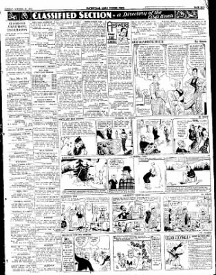 The Courier News from Blytheville, Arkansas on October 16, 1933 · Page 5