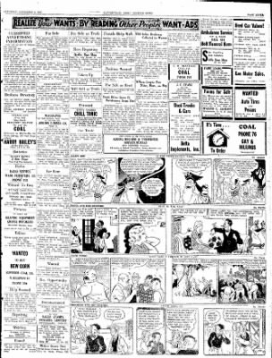 The Courier News from Blytheville, Arkansas on November 6, 1937 · Page 7