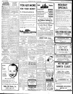 The Courier News from Blytheville, Arkansas on December 21, 1950 · Page 8