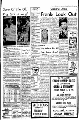 The Courier News from Blytheville, Arkansas on March 30, 1968 · Page 9