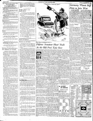 The Courier News from Blytheville, Arkansas on December 22, 1950 · Page 5