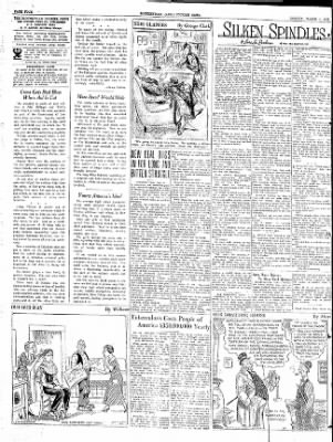 The Courier News from Blytheville, Arkansas on March 4, 1935 · Page 3