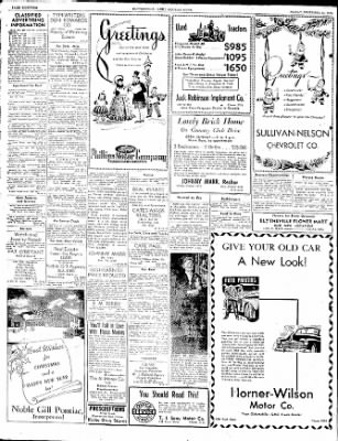 The Courier News from Blytheville, Arkansas on December 22, 1950 · Page 10