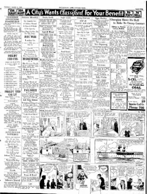 The Courier News from Blytheville, Arkansas on March 5, 1935 · Page 4