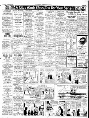 The Courier News from Blytheville, Arkansas on March 5, 1935 · Page 6