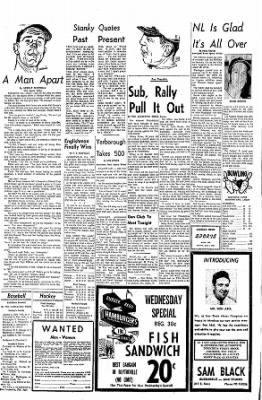 The Courier News from Blytheville, Arkansas on April 1, 1968 · Page 10