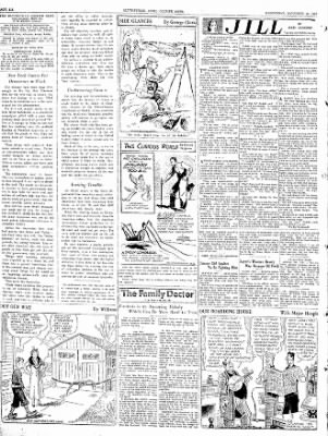 The Courier News from Blytheville, Arkansas on November 10, 1937 · Page 5
