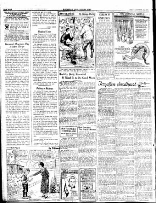 The Courier News from Blytheville, Arkansas on October 20, 1933 · Page 4