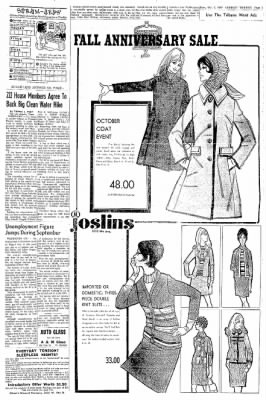 Greeley Daily Tribune from Greeley, Colorado on October 7, 1969 · Page 5