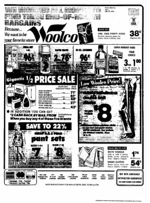 Greeley Daily Tribune from Greeley, Colorado on February 24, 1976 · Page 25
