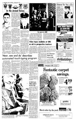 Greeley Daily Tribune from Greeley, Colorado on February 26, 1976 · Page 8