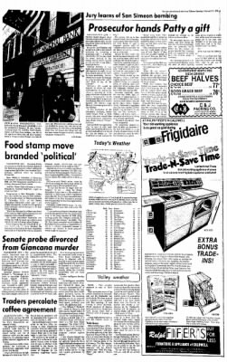 Idaho Free Press from Nampa, Idaho on February 21, 1976 · Page 5