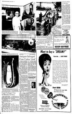 Idaho Free Press from Nampa, Idaho on June 10, 1967 · Page 6