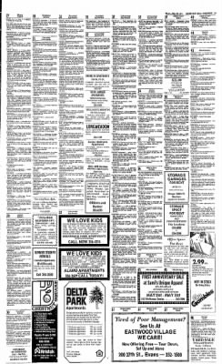 Greeley Daily Tribune from Greeley, Colorado on May 26, 1977 · Page 38