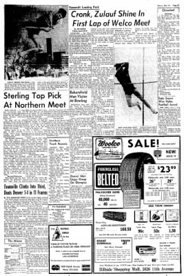 Greeley Daily Tribune from Greeley, Colorado on May 14, 1970 · Page 27