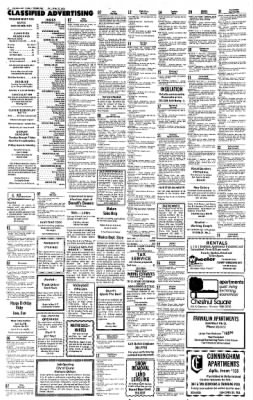 Greeley Daily Tribune from Greeley, Colorado on February 27, 1976 · Page 34