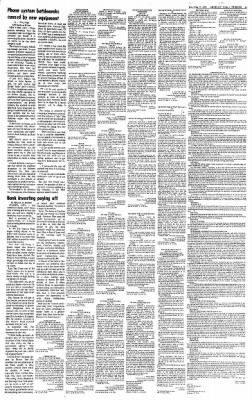 Greeley Daily Tribune from Greeley, Colorado on February 27, 1976 · Page 43