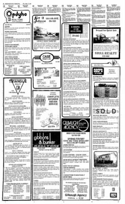 Greeley Daily Tribune from Greeley, Colorado on May 27, 1977 · Page 41