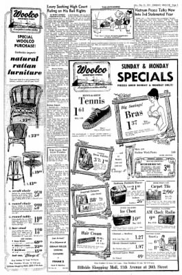 Greeley Daily Tribune from Greeley, Colorado on May 16, 1970 · Page 5