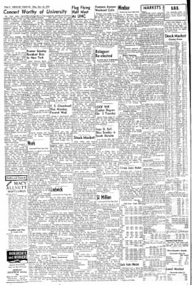 Fh Rosenheimmunity daily tribune from greeley colorado on may 18 1970 page 6