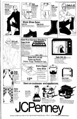 Idaho Free Press from Nampa, Idaho on February 25, 1976 · Page 23