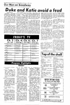 Idaho Free Press from Nampa, Idaho on February 1, 1975 · Page 34