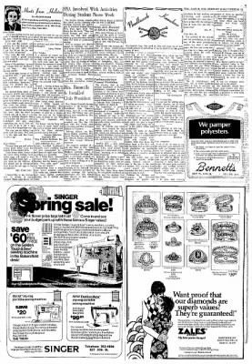 Greeley Daily Tribune from Greeley, Colorado on April 19, 1972 · Page 20