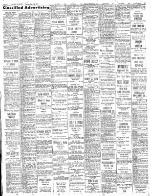 Greeley Daily Tribune from Greeley, Colorado on December 13, 1955 · Page 18