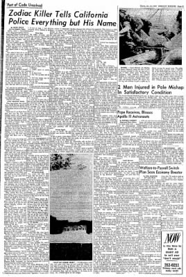 Greeley Daily Tribune from Greeley, Colorado on October 16, 1969 · Page 37