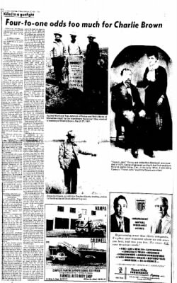 Idaho Free Press from Nampa, Idaho on February 27, 1976 · Page 40