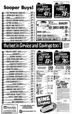 Greeley Daily Tribune from Greeley, Colorado on March 3, 1976 · Page 27