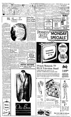 Greeley Daily Tribune from Greeley, Colorado on December 8, 1962 · Page 12