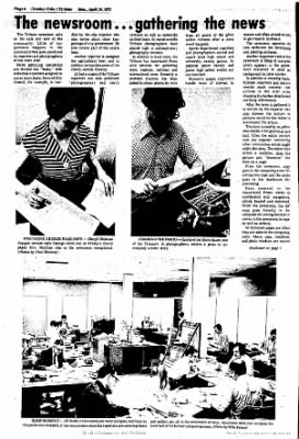 Greeley Daily Tribune from Greeley, Colorado on April 16, 1973 · Page 117