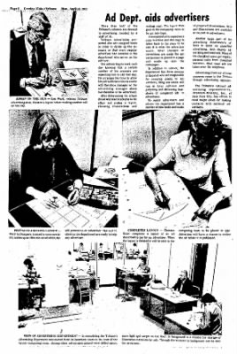 Greeley Daily Tribune from Greeley, Colorado on April 16, 1973 · Page 119