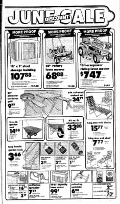 Greeley Daily Tribune from Greeley, Colorado on May 31, 1977 · Page 35