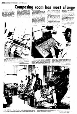 Greeley Daily Tribune from Greeley, Colorado on April 16, 1973 · Page 121