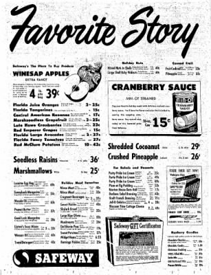 Greeley Daily Tribune from Greeley, Colorado on December 15, 1955 · Page 21