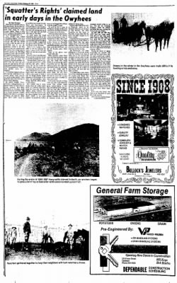 Idaho Free Press from Nampa, Idaho on February 27, 1976 · Page 62