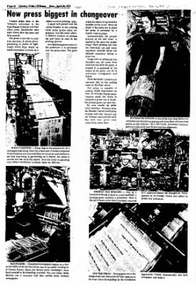 Greeley Daily Tribune from Greeley, Colorado on April 16, 1973 · Page 128