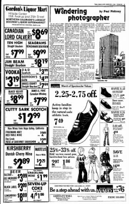 Greeley Daily Tribune from Greeley, Colorado on March 4, 1976 · Page 15