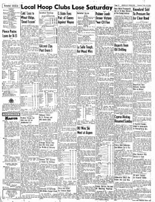 Greeley Daily Tribune from Greeley, Colorado on December 19, 1955 · Page 18